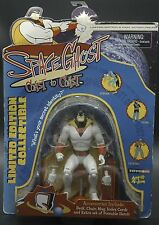 Space Ghost Coast To Coast Collectible Limited Edition Action Figure '99 Art as