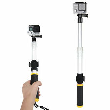 Floating Extension Pole Monopod Aqua evo compatible with GoPro® cameras