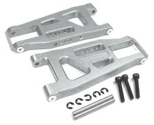 Yeah Racing Alloy Front Lower Arm (SV) For DF03 1:10 RC Car Off Road #DF03-001SV