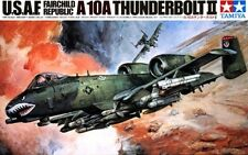 Tamiya 1/48 A10 Thunderbolt Model Kit 61028 TAM61028