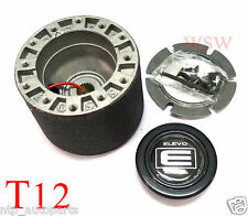 BOSS KIT STEERING WHEEL HUB ADAPTER KIT TOYOTA HILUX 89 - 97 NEW 90 91 92 93 94