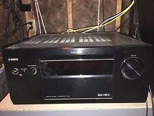 Yamaha RX-Z1 5.1 Channel 130 Watt AV Receiver