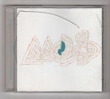 (GZ967) Moss, Moss - 2008 CD