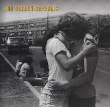 THE GOLDEN REPUBLIC - Self-Titled (CD 2004) USA PROMO EXC Indie Rock