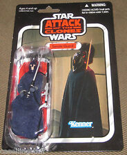 Star Wars Vintage Collection AOTC SENATE GUARD VC 36  2011 MOC Action Figure