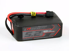 Turnigy Graphene Professional 5200mAh 4S LiPo Battery Cycle Life 600+