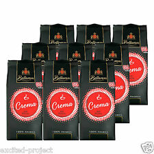 Lot 180 Bellarom Crema Coffee Pods For Senseo Makers 100% Arabica 1296g/45.7oz
