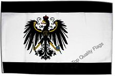"""Prussia Banner 30x45cm – 18""""x12"""" Small Flag"""