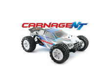 FTX Carnage NT RTR 2.4 Ghz Radio Controlled Fuel Powered Nitro Petrol Car