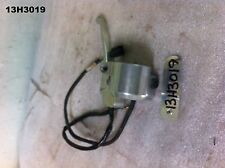 HONDA TODAY 02 - 06 RH SWITCH BLOCK GENUINE OEM GOOD CONDITION  13H3019