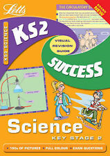 Key Stage 2 Science Success Guide (Success guides), Lynn Huggins-Cooper