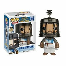 Monty Python and The Holy Grail Pop! Vinyl Figure - Sir Bedevere