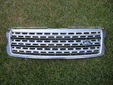 Range Rover HSE Center Grill Non Supercharged OEM  2014 - Great Shape!!!
