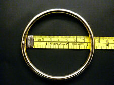 Metal Ring, Welded, 7.5cm / 3inch Internal Diameter