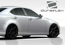 06-13 IS Series IS250 IS350 IS250C IS350C Duraflex I-Spec Side Skirts 2pc 108673