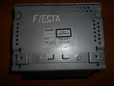 Ford Fiesta 2010 Autoradio Car Radio