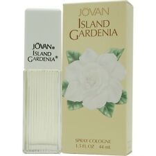 Jovan Island Gardenia by Jovan Cologne Spray 1.5 oz
