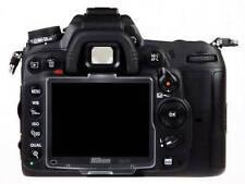 Protection d'écran LCD en plastique rigide BM-10 pour Nikon D90