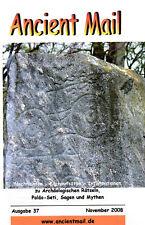 Ancient mail MAGAZINE Nº 37-la technique des dieux (comme zecharia sitchin)