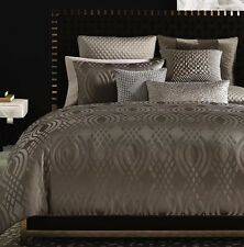NIP Hotel Collection Dimensions King Duvet Cover - Brown/Gray