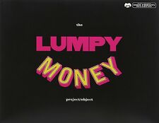 FRANK ZAPPA - LUMPY MONEY - NEW CD COMPILATION