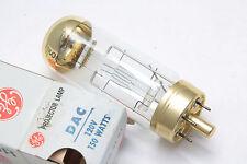 DAC 120 Volt 150 Watt Bulb 120V 150W Lamp - GE General Electric - NEW L18