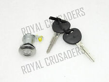 DOOR LOCK R/H WITH 2 KEYS FITS TO HYUNDAI AMICA/ATOZ 1.0 1.1 @PUMMY