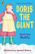 Doris the Giant (Colour Young Puffin), Carol Ann Duffy