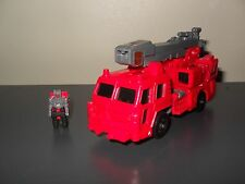 transformers g1 headmaster hosehead with lug