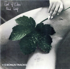 "East Of Eden:  ""New Leaf""  + 5 Bonustracks  (CD Reissue)"