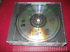 Jawbox CD - sampler - His Only Trade - Mirrorful - Won't Come Off - Desert Sea