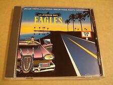 CD / LA LÉGENDE DES EAGLES