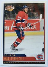 2003-04 YANIC PERREAULT PACIFIC COMPLETE #273 CANADIENS