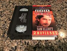 I Will Fight No More, Forever & Molly And Lawless John Rare Double VHS!