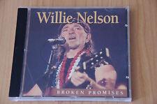 Willie Nelson - Broken Promises 12 Tracks A.M.C.O.S (REF BOX C13)