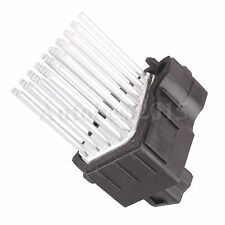 Final Stage Heater Blower Motor Resistor 64116923204 64116929486 For BMW E39 E46