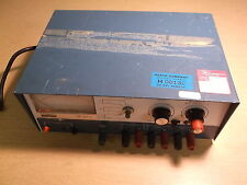 Heath Schlumberger Tri Power Supply SP-2718 H00132 E1A-416 *FREE SHIPPING*