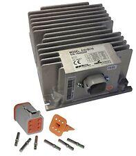 Sure Power 21015C10 - 24 volt to 12 volt Converter ~ 15 Amp w/ Switched Output