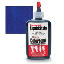 ColorTone Liquid Stain, Blue