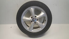 "02-06 OEM MERCEDES W203 C230 16"" 16 in Inch Wheel Rim 5 Spoke"