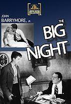 Big Night - Region Free DVD - Sealed