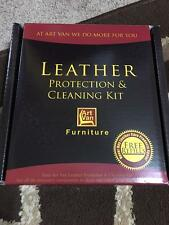 Leather Protection & Cleaning Kit Art Van Liquid Furniture