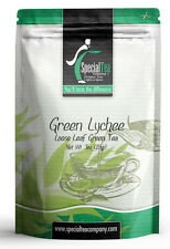 3 oz. Green Lychee Loose Tea Includes Free Tea Infuser