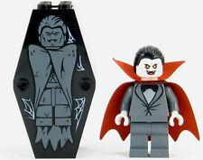 NEW LEGO VAMPIRE/BOB OAKLEY MINIFIG 75904 scooby-doo mystery mansion dracula toy