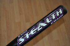 Easton Stealth SCN7B 31/22 (-9) Fastpitch Composite Softball Bat GREAT CONDITION