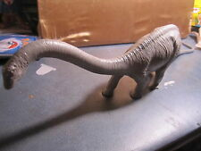 VTG 1974 DIPLODOCUS DINOSAUR FIGURE BRITISH MUSEUM NATURE HISTORY LONG NECK