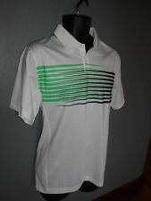 NIKE DRI-FIT Innovation GOLF SHIRT POLO Small mensTOUR PERFORMANCE  585836-10