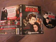 Vampires suck de Jason Friedberg avec Matt Lanter, DVD, Comédie