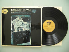 Billy May - Bill's Bag, D 1963, LP, Original, Vinyl: m-