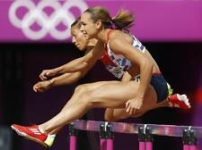 Jessica Ennis-Hill A4 Photo 203